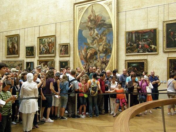 Số phận gây ám ảnh của bức tranh Mona Lisa 11