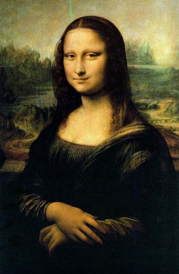 Số phận gây ám ảnh của bức tranh Mona Lisa 12