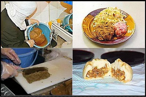 """Quy trình chế biến gạo, thịt, trứng """"rởm"""" gây hoang mang 13"""