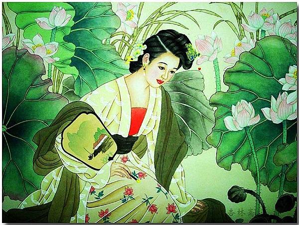 """Chuẩn mực """"khác biệt"""" về vẻ đẹp của phụ nữ Á Đông 11"""