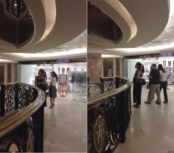 Lộ ảnh Hoa hậu Thùy Lâm mang thai lần thứ hai 3