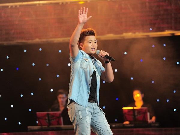 """The Voice Kids tập 3: 4 HLV """"khẩu chiến"""" vì con gái nữ diễn viên Chiều Xuân 4"""