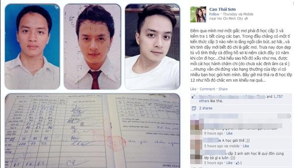 "Đám tang Wanbi Tuấn Anh phủ ""màu trắng"" Facebook sao tuần qua 17"