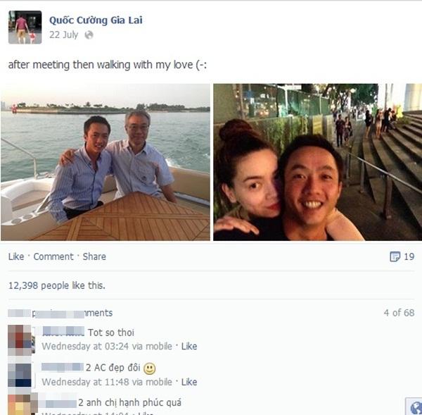"Đám tang Wanbi Tuấn Anh phủ ""màu trắng"" Facebook sao tuần qua 18"