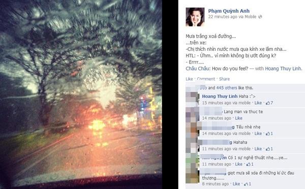 "Đám tang Wanbi Tuấn Anh phủ ""màu trắng"" Facebook sao tuần qua 22"