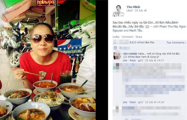 "Đám tang Wanbi Tuấn Anh phủ ""màu trắng"" Facebook sao tuần qua 13"