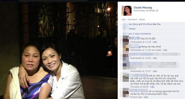 "Đám tang Wanbi Tuấn Anh phủ ""màu trắng"" Facebook sao tuần qua 14"