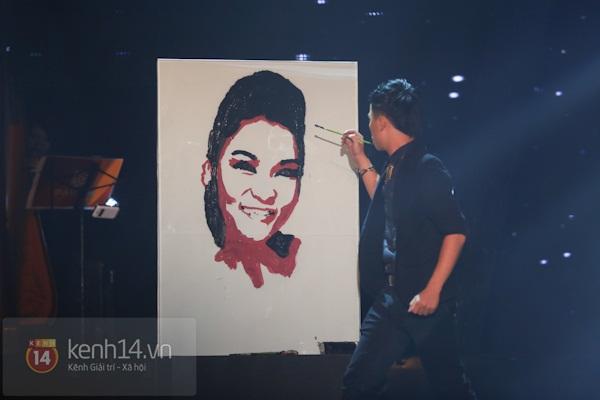 Liveshow để đời của Thu Minh: Vô số điểm nhấn! 5