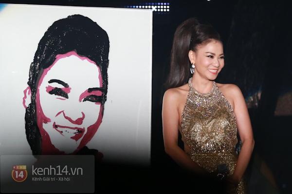 Liveshow để đời của Thu Minh: Vô số điểm nhấn! 6