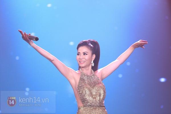Liveshow để đời của Thu Minh: Vô số điểm nhấn! 2