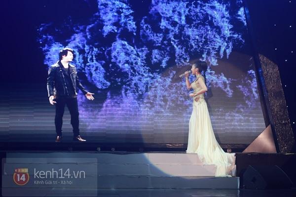 Liveshow để đời của Thu Minh: Vô số điểm nhấn! 21