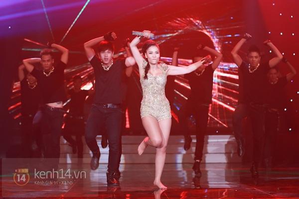 Liveshow để đời của Thu Minh: Vô số điểm nhấn! 25
