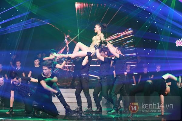 Liveshow để đời của Thu Minh: Vô số điểm nhấn! 27