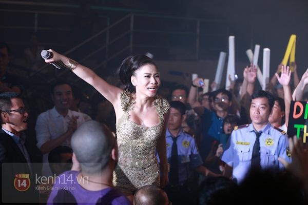 Liveshow để đời của Thu Minh: Vô số điểm nhấn! 28