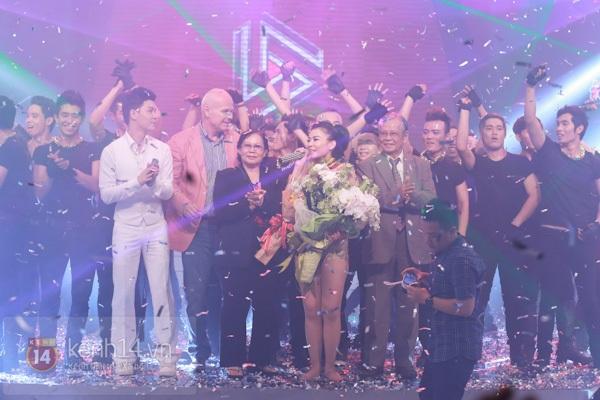 Liveshow để đời của Thu Minh: Vô số điểm nhấn! 1