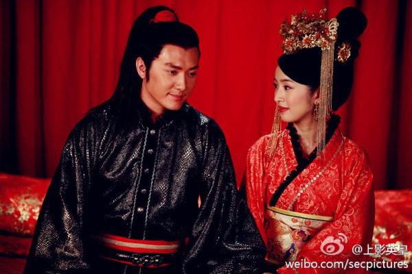 Lâm Y Thần nhầm Phùng Thiệu Phong là... gái đẹp 3