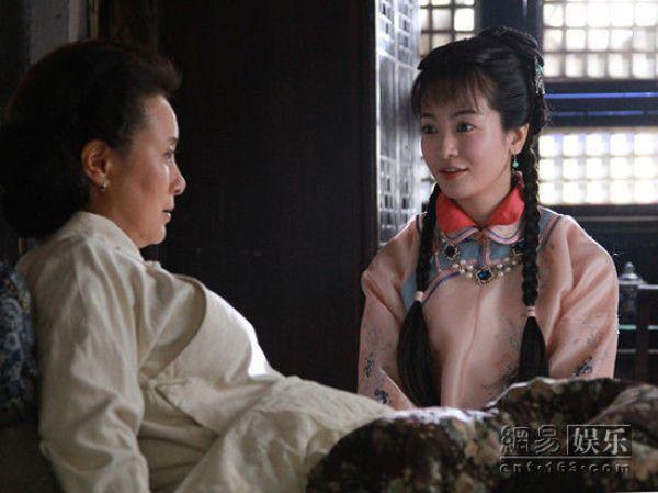 """Dàn diễn viên """"Tân Hoàn Châu"""" độc chiếm """"Kinh hoa yên vân"""" 3"""