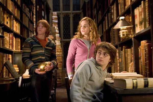 Thế giới của Harry Potter sẽ trở lại màn ảnh 2