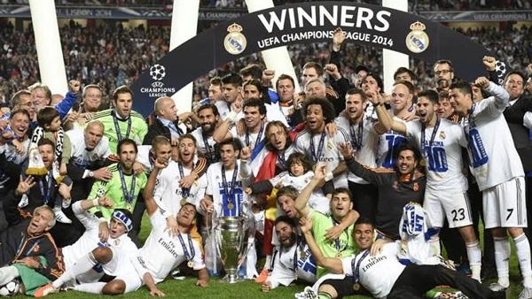 Ronaldo hào phóng tặng đồng hồ 200 triệu cho mỗi thành viên Real Madrid 1