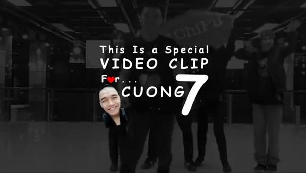 Chuyện tình 3 năm của Chi Pu - Cường Seven, cặp đôi hot nhất với teen Việt 3