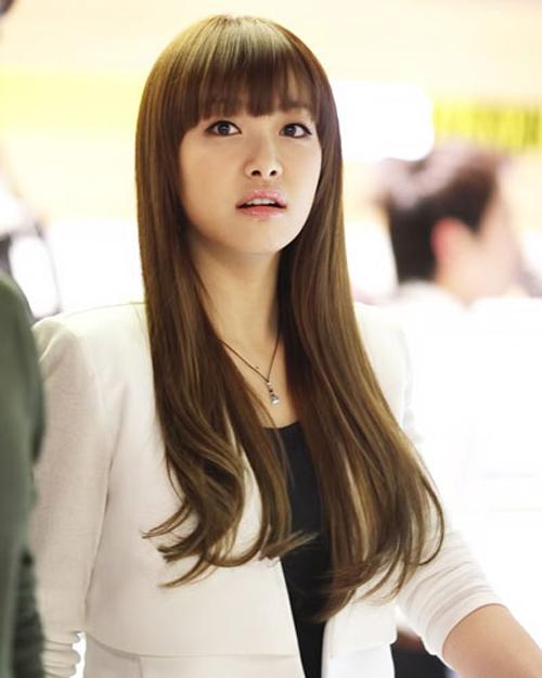 Rộ tin đồn Victoria (f(x)) hẹn hò với Changmin (DBSK) 2