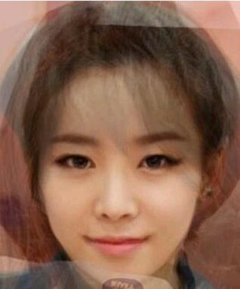 Khuôn mặt đại diện nhan sắc của các nhóm nữ idol Hàn 10