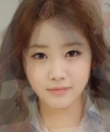 Khuôn mặt đại diện nhan sắc của các nhóm nữ idol Hàn 8