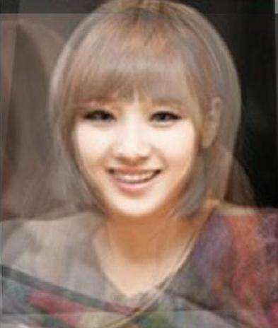 Khuôn mặt đại diện nhan sắc của các nhóm nữ idol Hàn 9