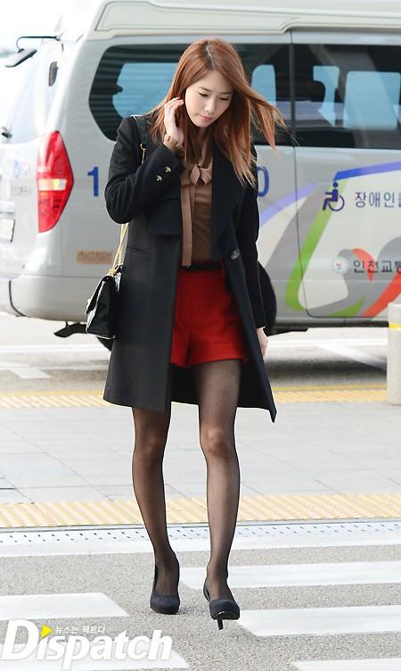 Những sao Hàn sở hữu đôi chân không đẹp 4