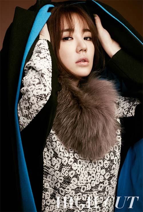 Thùy Trang tự tin tại họp báo Asia's Next Top Model 14
