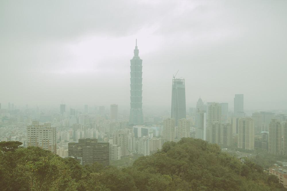 Đi Đài Loan ngay và luôn thôi, đẹp đến thế này cơ mà! - Ảnh 13.