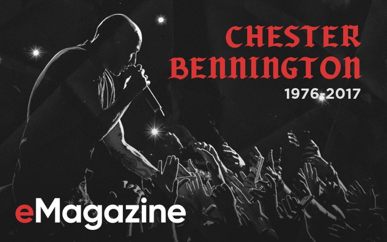 """Viết cho Chester và Linkin Park: Mỗi bài hát đều như một """"câu chuyện đời"""" của thế hệ chúng tôi"""