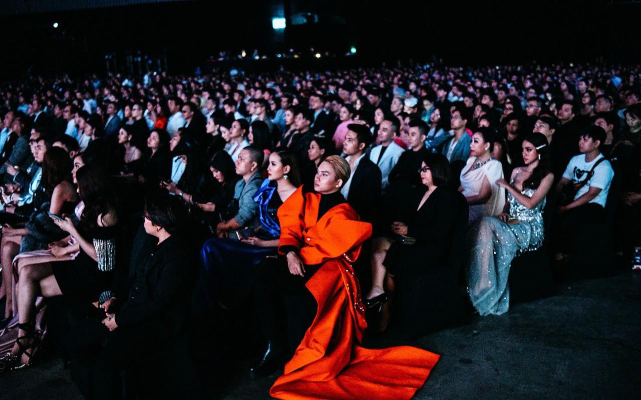 Gala WeChoice Awards 2018: Một đêm văn minh của niềm cảm hứng đẹp đẽ và những khán giả dõi theo đến tận phút cuối cùng