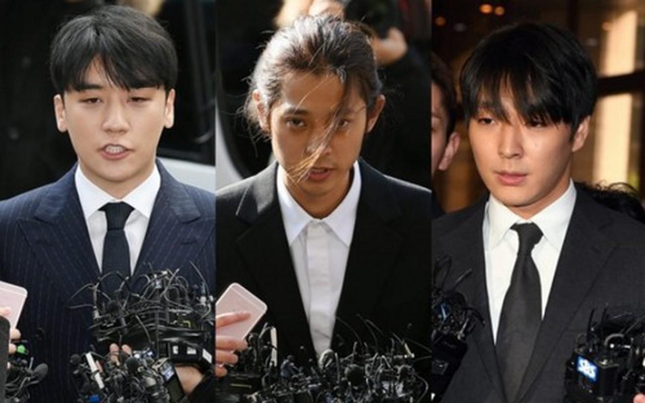 """Định nghĩa """"sự nam tính"""" của người Hàn Quốc: Đàn ông phải quan hệ rộng, phải nhậu nhẹt, phải khinh miệt phụ nữ"""