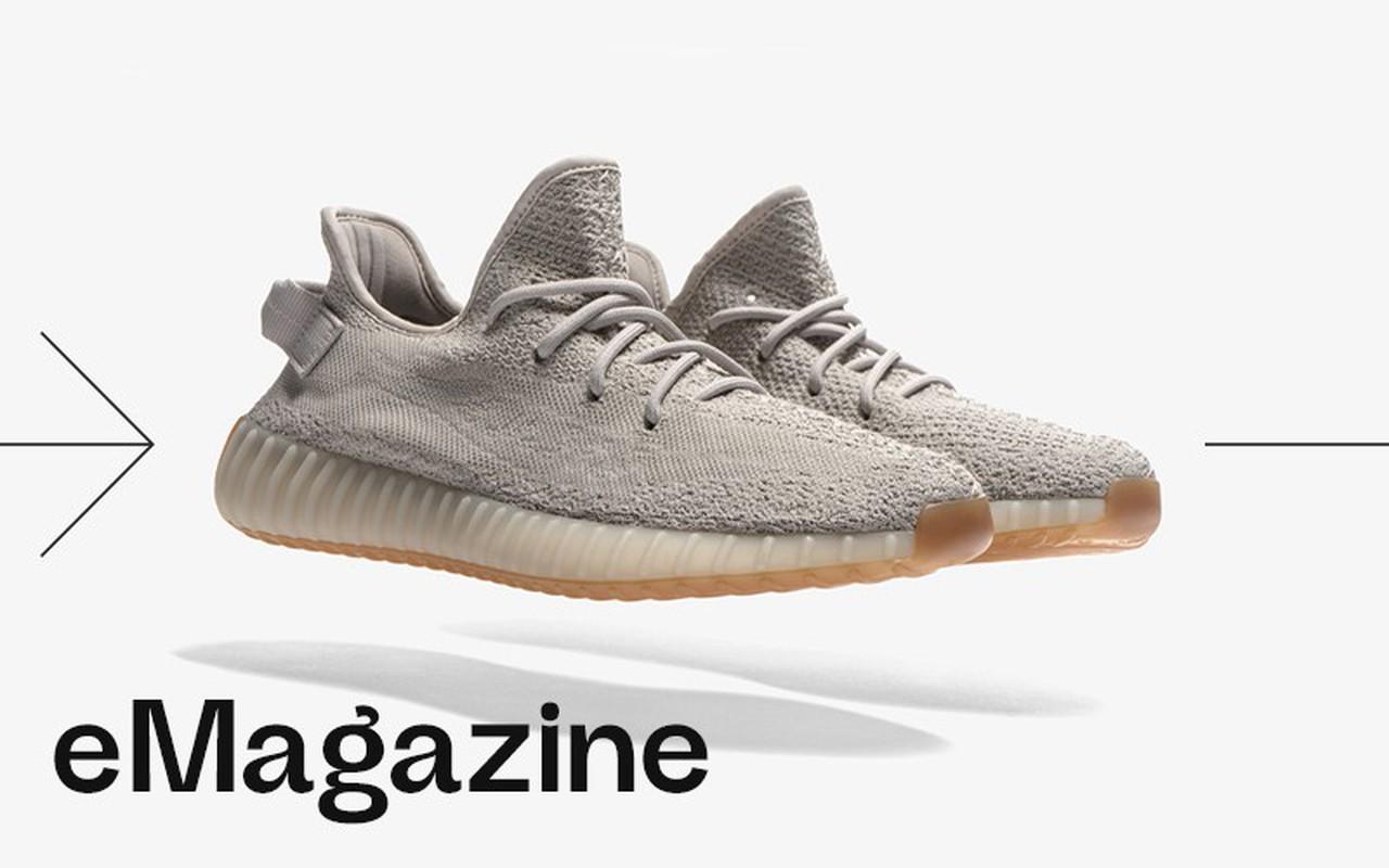 Ván cờ lật ngược: Trỗi dậy và suy tàn, adidas có đang thúc thủ trước NIKE?