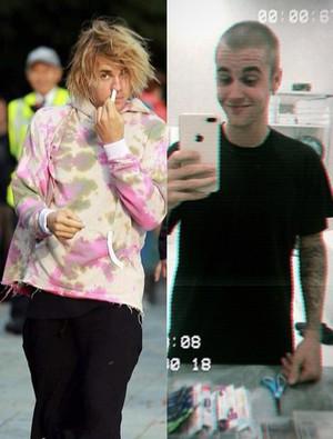 Gian truân hơn nhật ký tình cảm chính là hành trình tóc tai của Justin Bieber