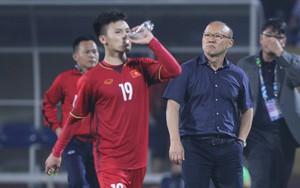 ĐT Việt Nam tính đi chuyên cơ riêng, tránh chuyến bay hành xác tới Philippines đá bán kết AFF Cup 2018