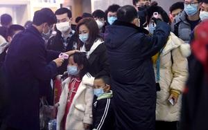 Tiết lộ bất ngờ về virus Vũ Hán: Ca nhiễm bệnh đầu tiên KHÔNG PHẢI đến từ chợ hải sản - ảnh 4