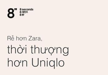 Tây Ban Nha có Zara, Hàn Quốc có 8 Seconds - Ảnh 6.