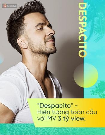 Despacito - Vì sao chỉ một giai điệu vui tai lại có thể vực dậy cả nền kinh tế lẫn âm nhạc Latin? - Ảnh 1.