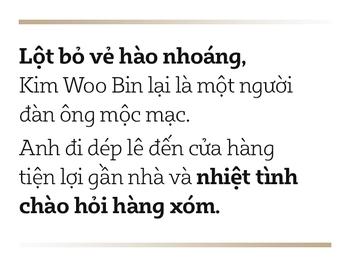 Kim Woo Bin - Gã đàn ông gần 30 năm sống không phí một giây, lúc đau đớn nhất vì bệnh tật vẫn khăng khăng vì người khác - Ảnh 6.