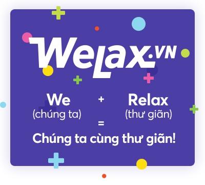 Hãy nói một chút về WeLax, về những người trẻ ham mê mua vui cho thiên hạ - Ảnh 3.