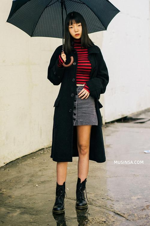 Giới trẻ thế giới sẵn sàng đón năm mới với street style chẳng lồng lộn mà vẫn đẹp rụng rời - Ảnh 3.
