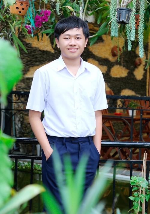 Tự viết trình duyệt web rồi bị đánh sập, cậu học sinh Kontum 15 tuổi này nói: Cứ để em tự đứng lên - Ảnh 6.