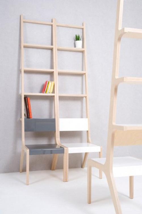 15 ý tưởng nội thất tiết kiệm không gian cứu tinh cho căn hộ chật hẹp - Ảnh 13.