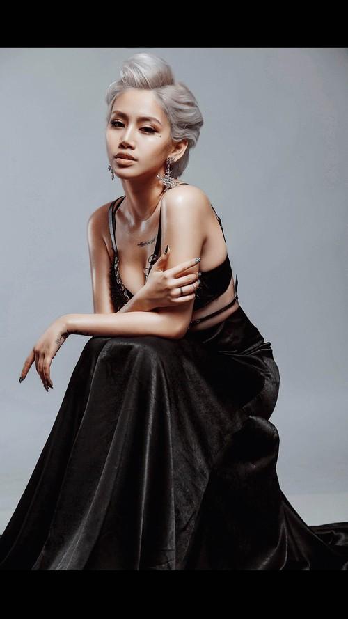 Điểm danh 6 cá tính của team Yến Lê - Yanbi tại The Remix 2017 - Ảnh 5.