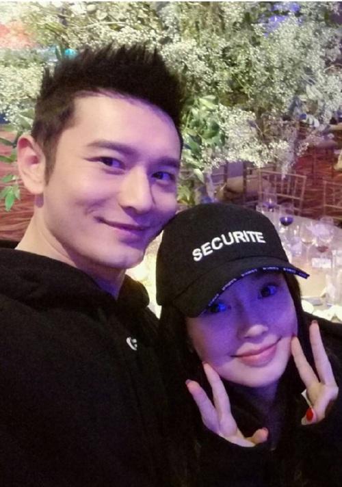 Hình ảnh quý tử nhà Angela Baby - Huỳnh Hiểu Minh bất ngờ được tiết lộ - Ảnh 2.