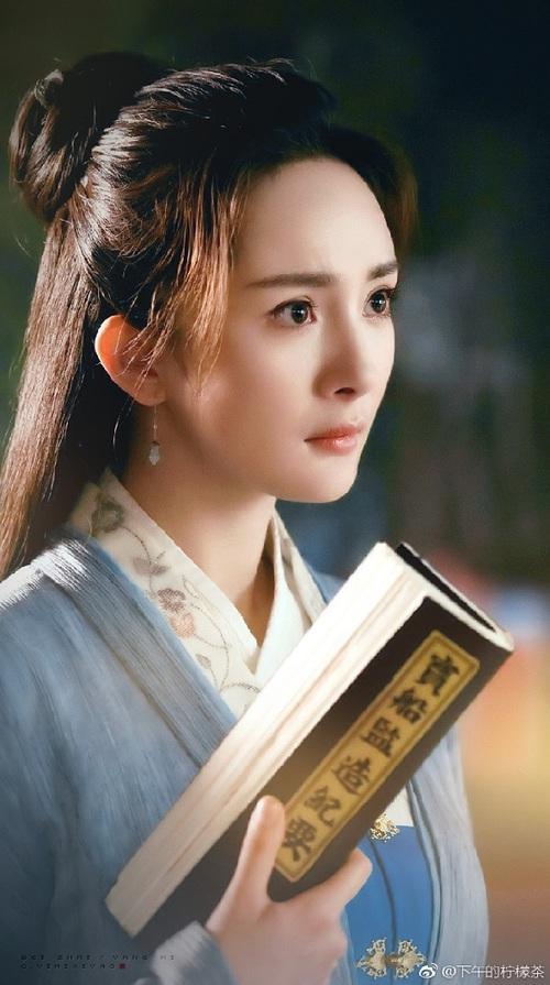 """Dương Mịch trong """"Tú Xuân Đao 2"""": Diễn tròn vai hay thực sự xuất sắc? - Ảnh 1."""