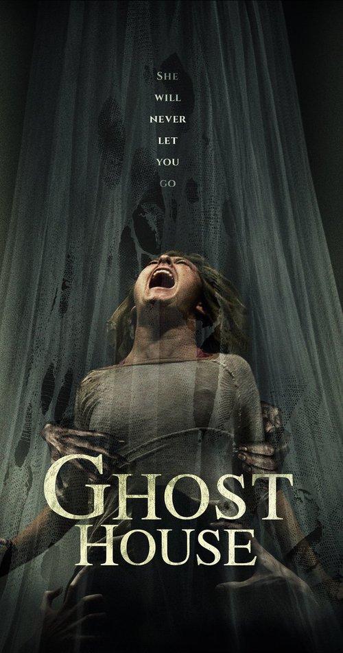 Ghost House: Sự kết hợp Mỹ - Thái chưa đủ gây sợ hãi - Ảnh 1.
