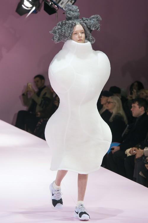 Dior không lọt top những BST xuất sắc nhất Tuần lễ thời trang Paris của Vogue - Ảnh 47.